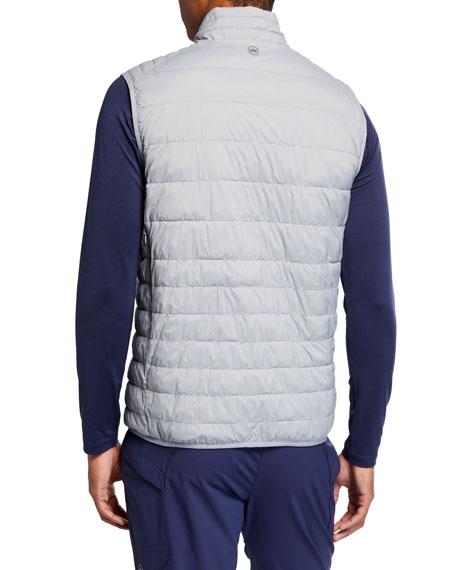 Peter Millar Men's Reversible Vest