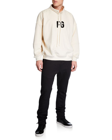 Fear of God Men's Core Strap-Detail Sweatpants