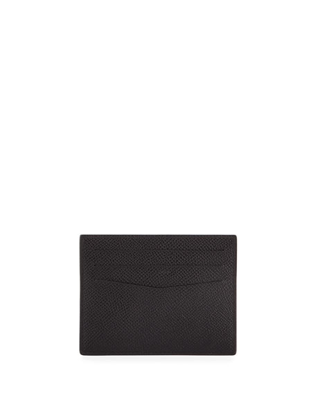 dunhill Men's Cadogan Leather Card Case