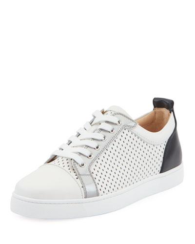 Men's Louis Junior Spike Low-Top Sneakers