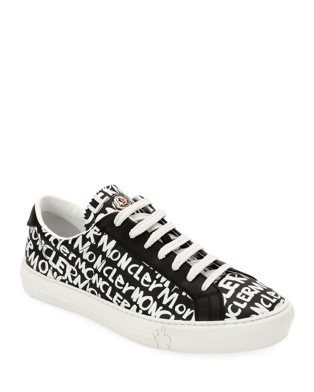 d50f80e64 Moncler Men s New Monaco Sneakers