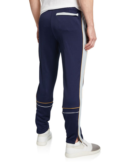 Puma Men's Lux Special Track Pants
