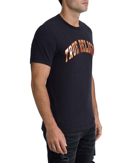 True Religion Men's Shine Edge T-Shirt