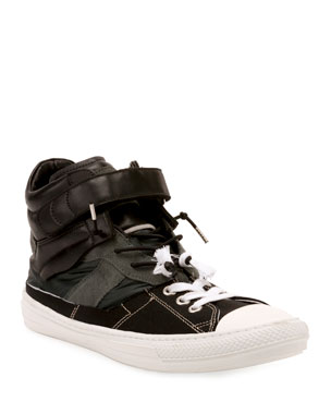 08a1b0f0032db Margiela Shoes   Sneakers for Men at Neiman Marcus