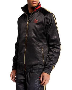 5a687e94a Men's Designer Coats & Jackets at Neiman Marcus