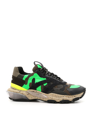 0ea4721f720 Valentino Men s Shoes   Sneakers at Neiman Marcus