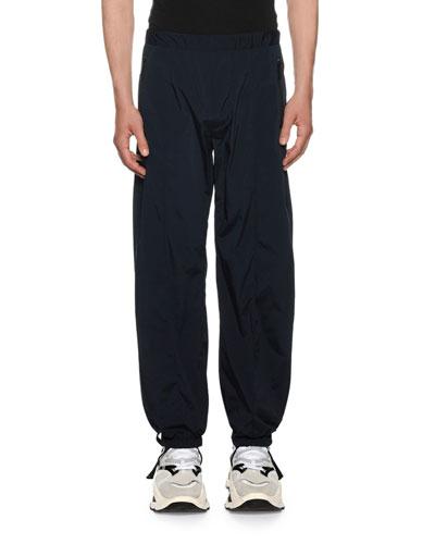 Men's Nylon Jogger Pants