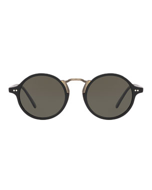 c74a9dc2 Oliver Peoples Sunglasses at Neiman Marcus