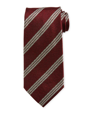 28726b86f79b TOM FORD Men's Ties and Pocket Squares at Neiman Marcus