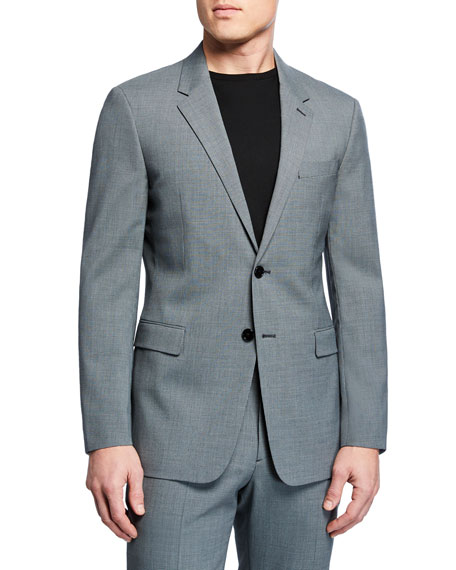 Theory Men's Emerson Chambers Two-Button Jacket