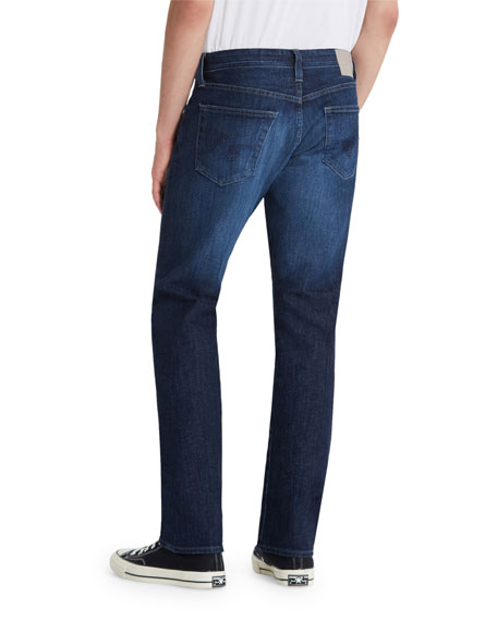 AG Adriano Goldschmied Men's Graduate Denim Jeans