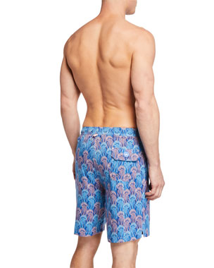 29786e7f5d Men's Designer Swimwear at Neiman Marcus