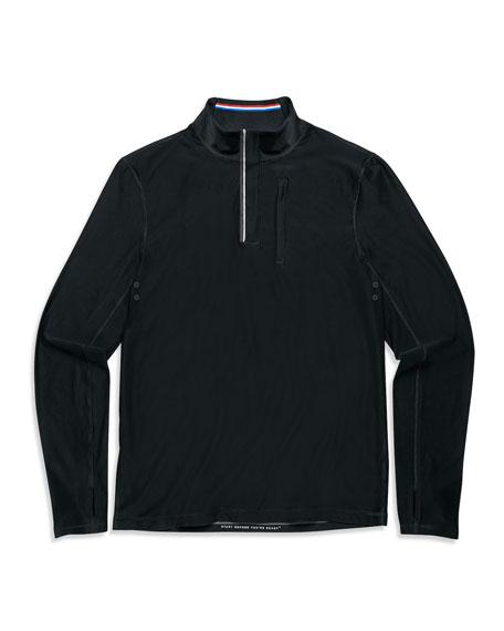 Fourlaps Men's Venture Half-Zip Pullover Sweater