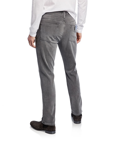 PAIGE Men's Federal Slim-Straight Jeans