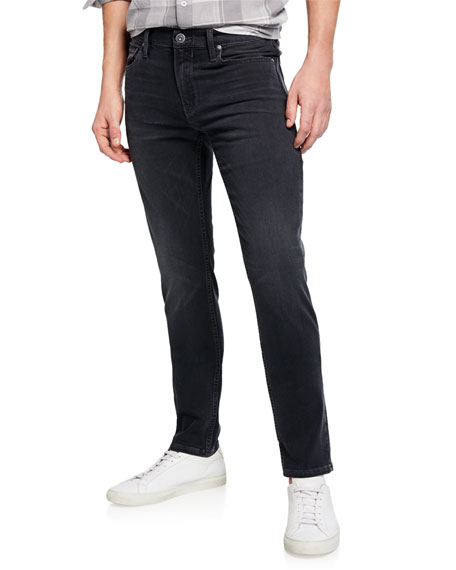 PAIGE Men's Croft Skinny in TRANSCEND™ Denim