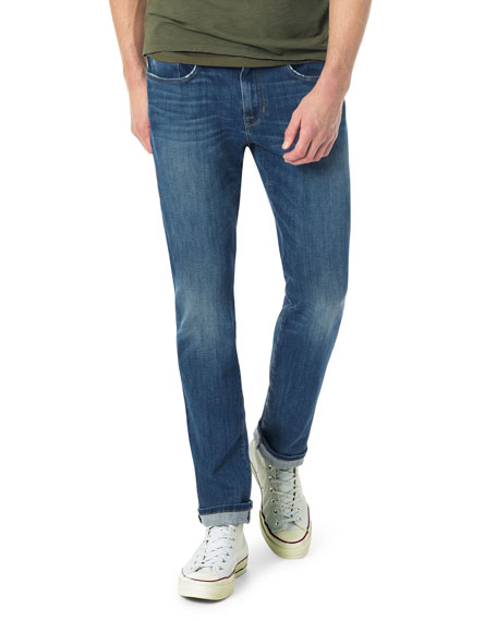 Joe's Jeans Jeans MEN'S THE BRIXTON STRAIGHT-LEG JEANS