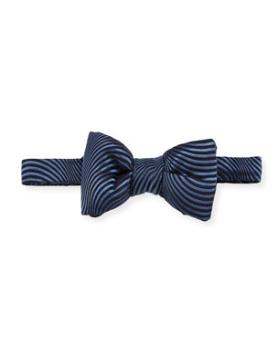 a841d0016b23 TOM FORD Men's Ties and Pocket Squares at Neiman Marcus