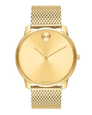 f18c9fe13 Movado Bold Men s Bold Thin Bracelet Watch