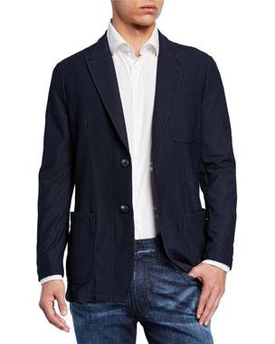 615933ebd0d1 Giorgio Armani Men s Suits   Clothing at Neiman Marcus