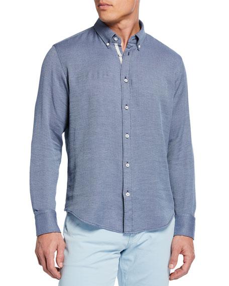 Rag & Bone Men's Fit 2 Tomlin Slim Sport Shirt