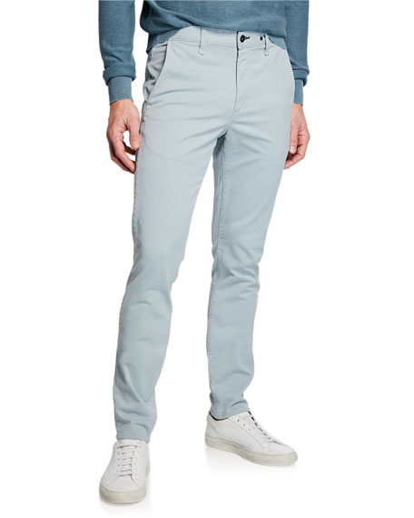 Rag & Bone Men's Fit 2 Slim-Fit Classic Chino Pants