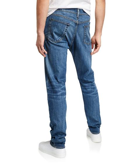 Rag & Bone Men's Standard Issue Fit 2 Slim Jeans, Throop