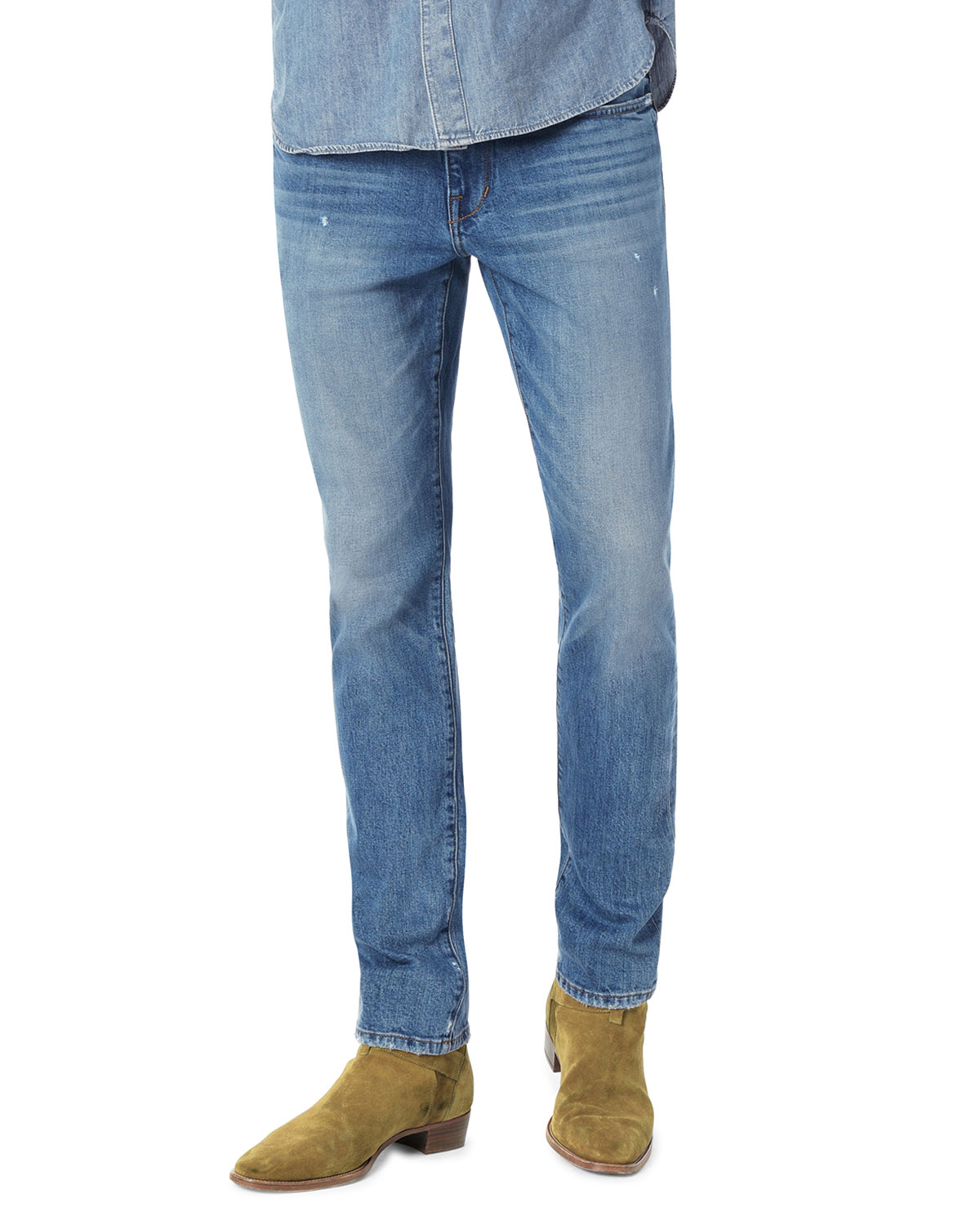 Joes Jeans Mens The Asher Slim Fit