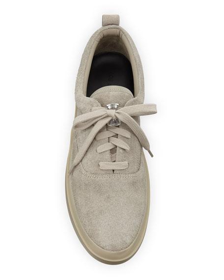 Fear of God Men's 101 Low-Top Suede Sneakers