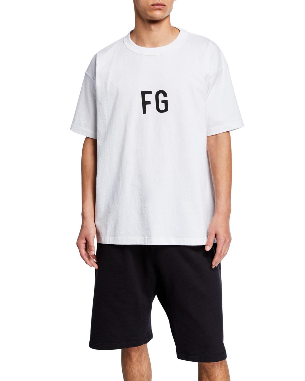 Typographic T-Shirt | Neiman Marcus