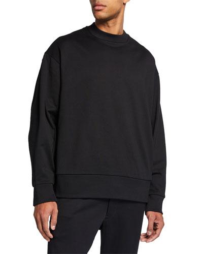 Men's Signature Graphic Sweatshirt