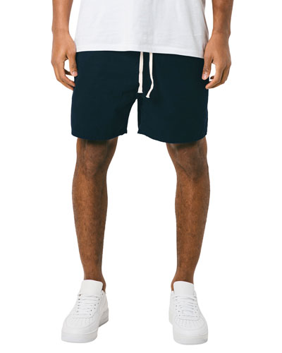 Men's Zephyr Cotton Shorts