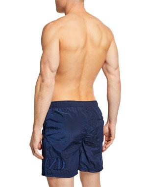 6c060dc506 Men's Designer Swimwear at Neiman Marcus