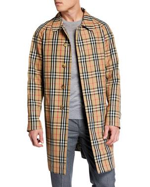 5e29d28213e0 Men's Overcoats & Top Coats at Neiman Marcus