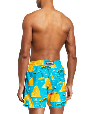 367ff89484 Men's Designer Swimwear at Neiman Marcus