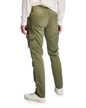 cf6cac4b Designer Pants for Men at Neiman Marcus