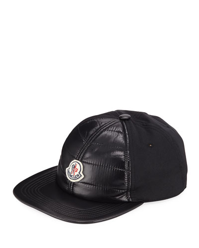 Men's Berretto Baseball  Cap