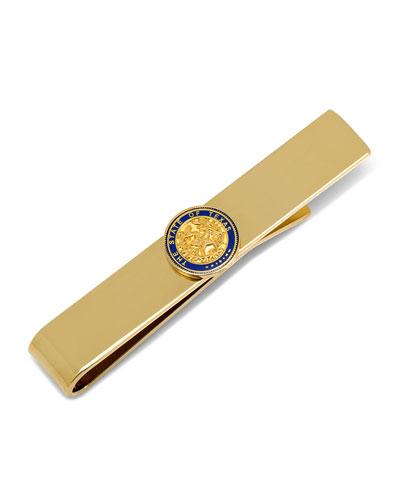 Seal of Texas Tie Bar
