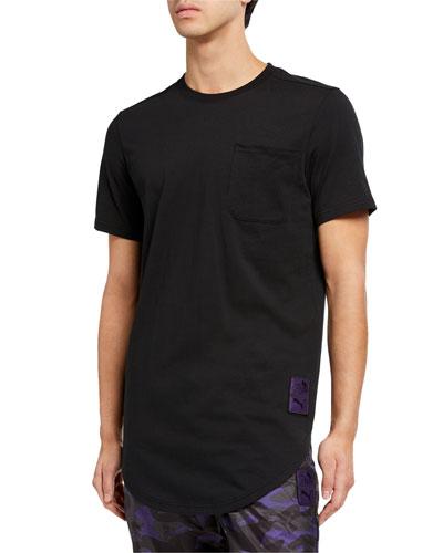 Men's X PRPS Pocket T-Shirt
