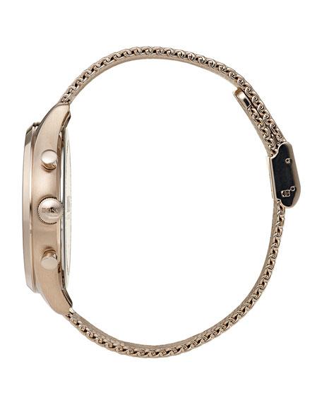 Hugo Boss Men's Companion Chronograph Bracelet Watch