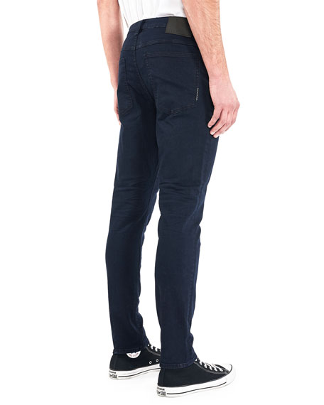 Neuw Men's Ray Tapered Dark-Wash Jeans