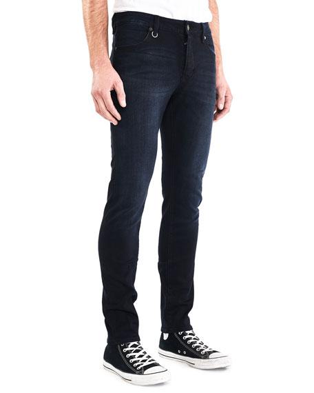 Neuw Men's Iggy Skinny Dark-Wash Jeans, Polar