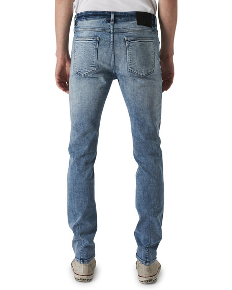 Neuw Men's Iggy Skinny Light-Wash Jeans, Chapman