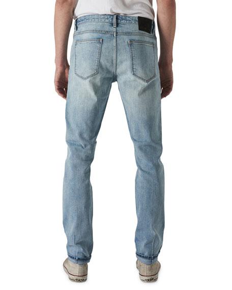 Neuw Men's Iggy Skinny Light-Wash Jeans, Zero Selvedge
