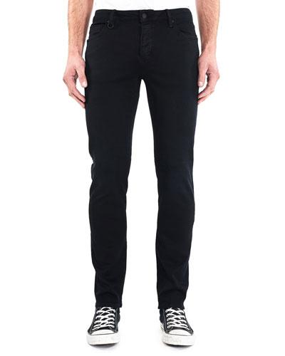 Men's Iggy Skinny Dark-Wash Jeans  Union