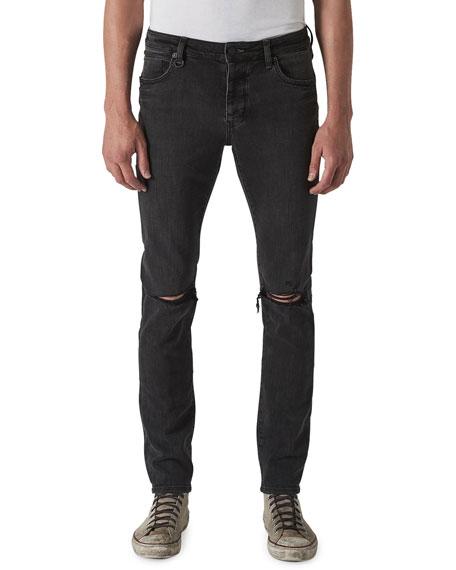 Neuw Men's Iggy Skinny Dark-Wash Jeans, Reid