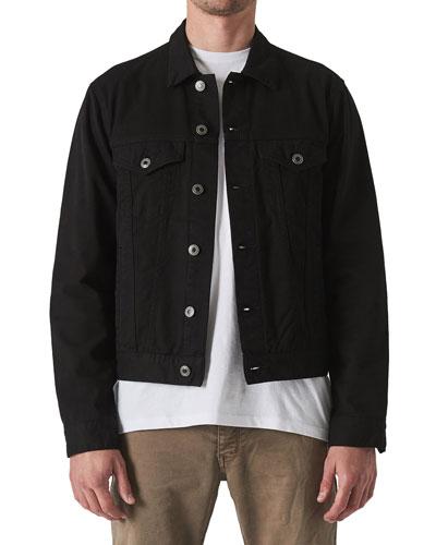 Men's Type 1 Denim Jacket