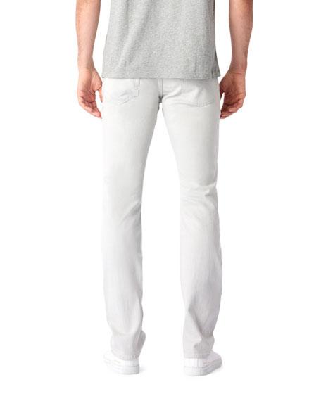 DL 1961 Men's Russell Slim-Straight Jeans - Everlast