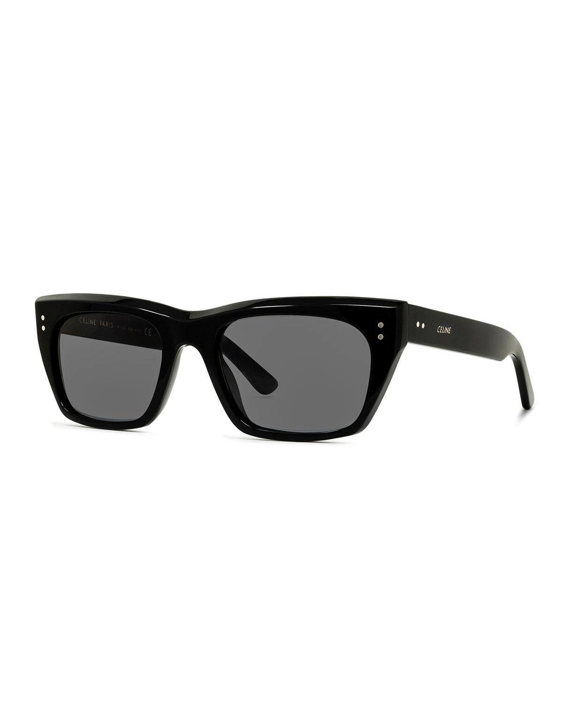 1ce99b4ab3097 Tutto Celine Sunglasses Black Prodotto