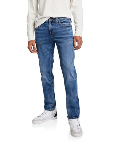 Men's Rocco Straight-Leg Jeans  Hindsite