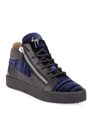688df528d287d Giuseppe Zanotti Men's Shoes & Accessories at Neiman Marcus